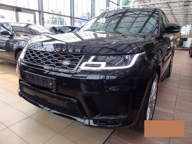 LAND ROVER Range Rover Sport 3.0 SDV6 HSE Dynamic M.Y. 2018